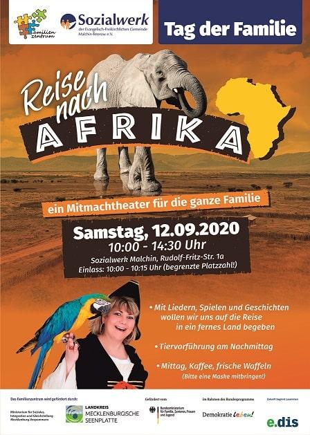 Sozialwerk der Evangelisch-Freikirchlichen Gemeinde Malchin-Teterow e.V.