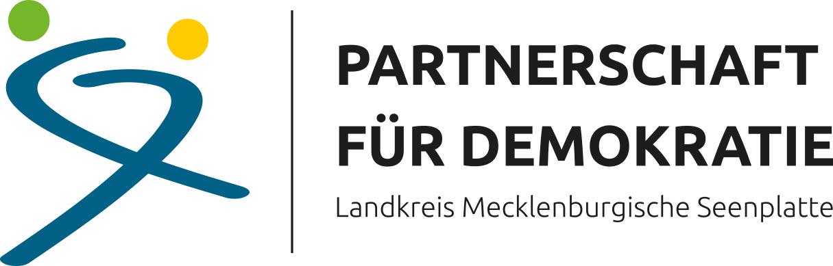 Vorschau – Neuer Außenauftritt der Partnerschaft für Demokratie