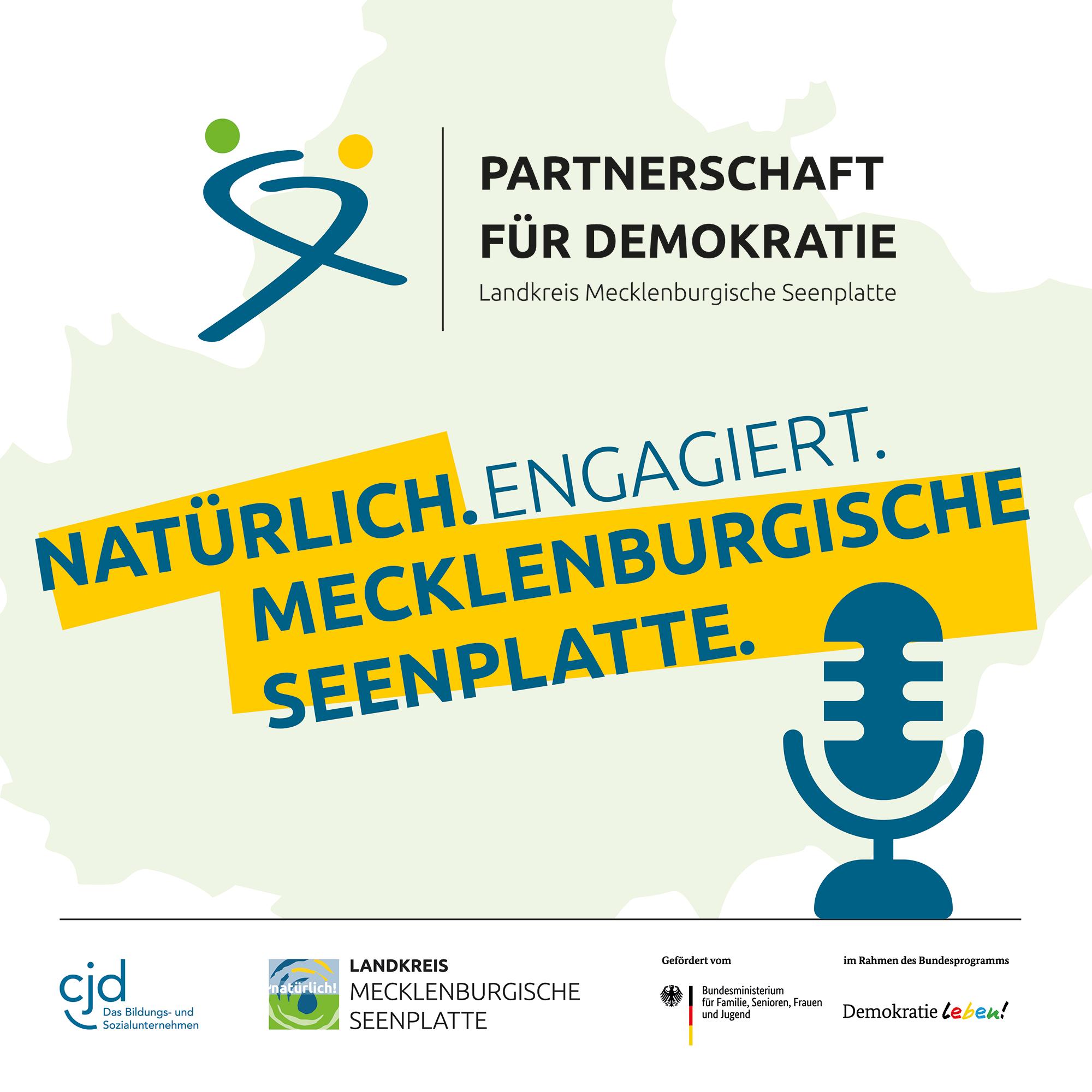 Read more about the article Natürlich.Engagiert.Mecklenburgische Seenplatte.