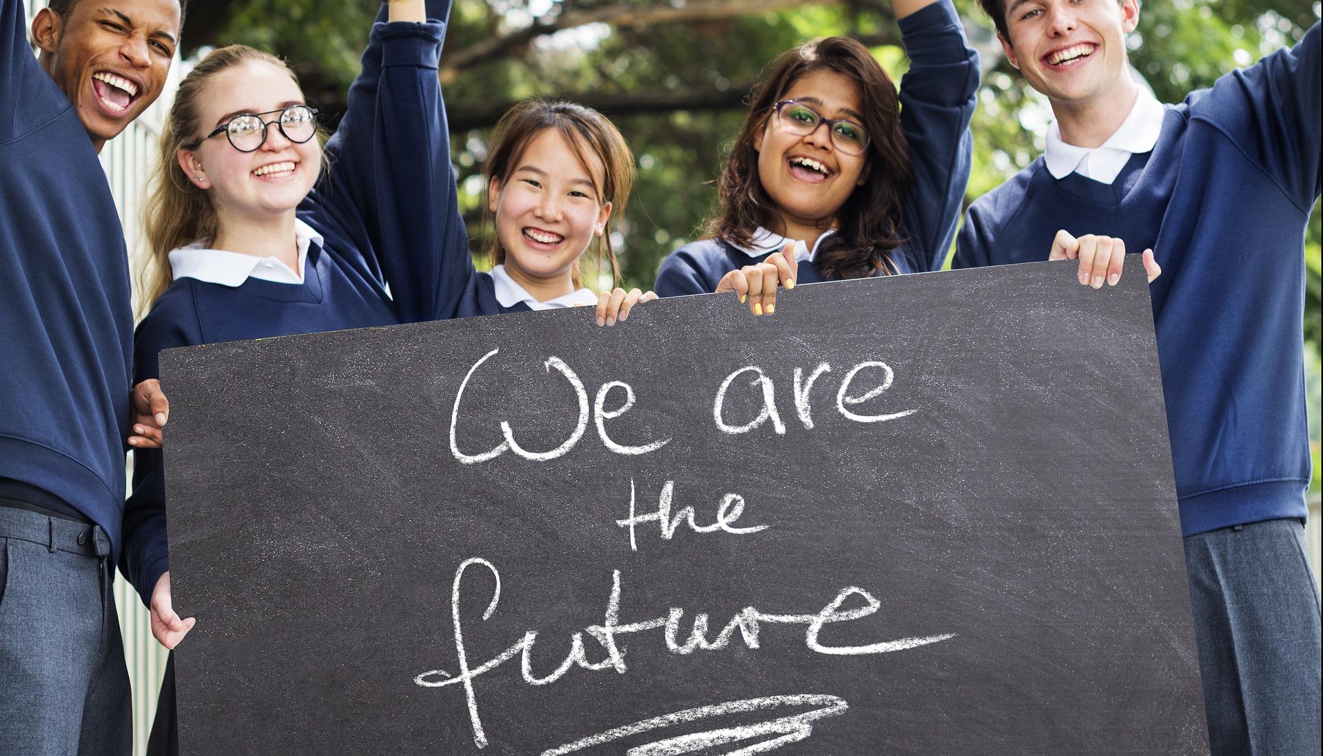 Read more about the article 10.000 € für junge Menschen
